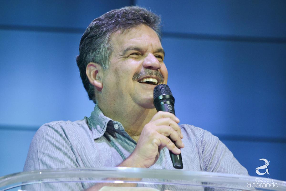 José Rêgo Júnior