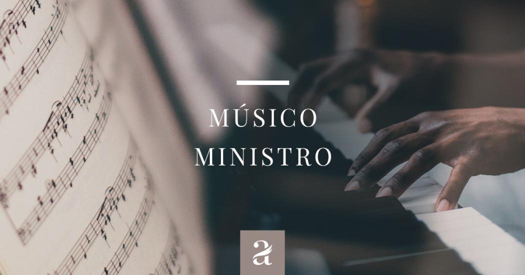 músico ministro