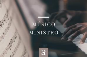 Músico Ministro – Christie Tristão