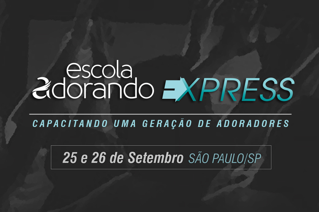 Adorando Express SP