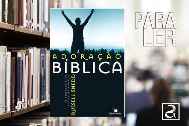 Livro: Adoração Bíblica