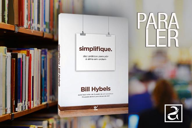 Livro: Simplifique