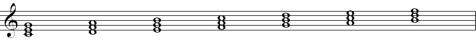 campo harmonico