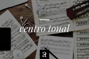 Centro Tonal