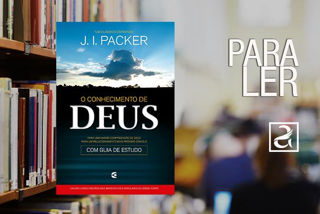 Livro: O Conhecimento de Deus