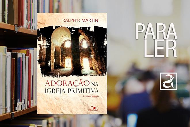 Livro: Adoração na igreja primitiva