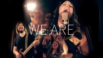 WorshipMob – We Are