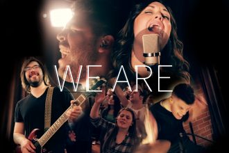 WorshipMob – We Are