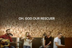 The Village Church – God Our Rescuer