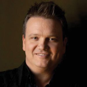 Keith Getty