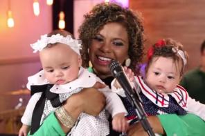 Especial Dia das Mães | Nívea Soares Fala Sobre a Maternidade