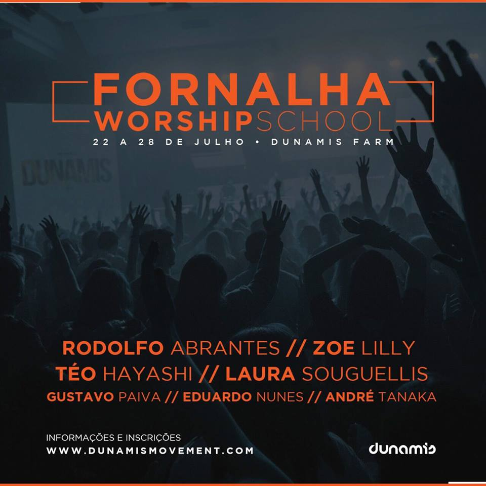 """FORNALHA WORSHIP SCHOOL"""