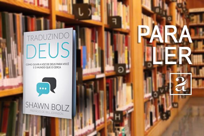 Livro: Traduzindo Deus