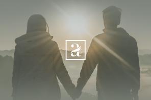 Relacionamentos regados pelo amor de Deus