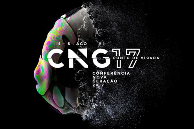 A Conferência Nova Geração é um evento anual que tem despertado e levantado aqueles que acreditam que podem mudar o mundo.