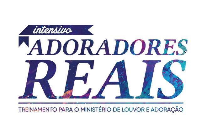 Vem aí o intensivo para adoradores reais do Ministério Mevam.