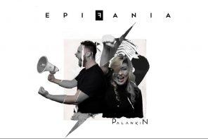 Ouça Epifania do Palankin