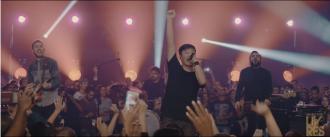 """Já assistiu o novo clipe do Livres? """" A alegria do Senhor"""" é o quarto vídeo da noite de adoração em São Paulo."""