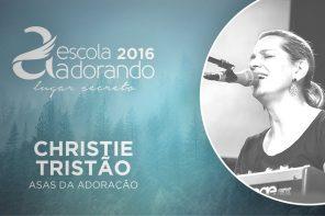 Christie Tristão – Lugar Secreto