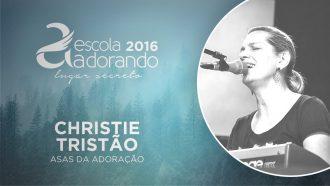 Christie Tristão, lugar secreto.