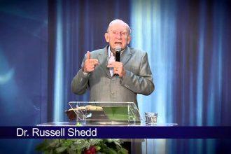 Dr. Russel Shedd