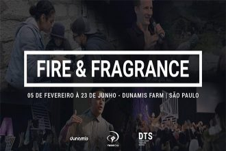 Fire e Fragrance