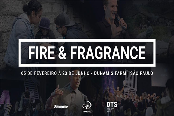 Fire e Fragrance