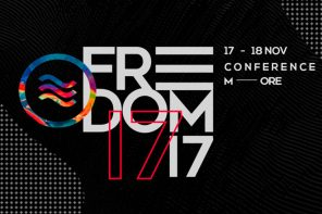 Conferência Freedom More 2017