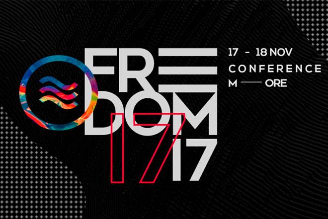 Conferência Freedom