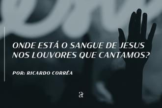 Sangue de Jesus
