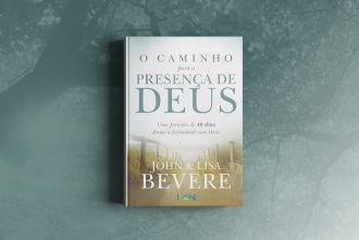 Livro O Caminho Para A Presença de Deus