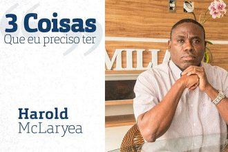 Harold Mclaryea