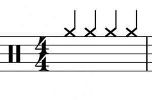 Técnicas de chimbal