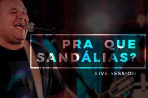 Marcus Salles – Pra Que Sandálias?