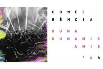 Conferência Dunamis 2018