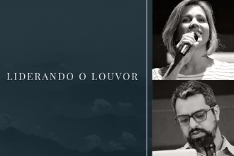 Workshop Liderando Louvor