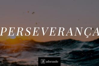 perseverança