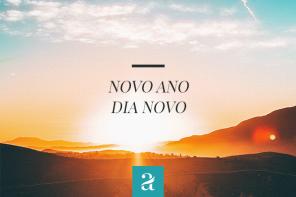 Novo ano – Dia Novo – Christie Tristão