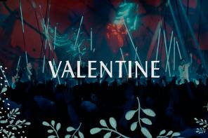 Valentine – Hillsong Worship