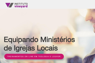 Equipando Ministérios de Igrejas Locais