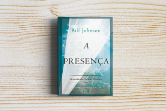 A presença - Bill Johnson