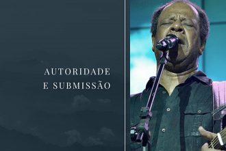 Autoridade e submissão - Adhemar de Campos