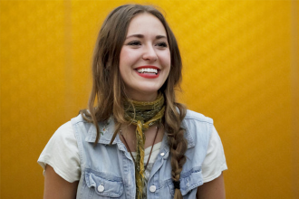 "Lauren Daigle - ""You Say"""