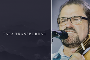 Para transbordar – Asaph Borba