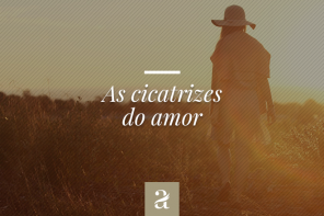 As cicatrizes do amor – Nivea Soares