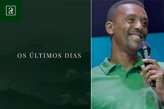Os últimos dias - Daniel Souza