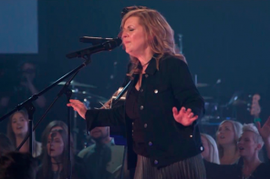 Darlene Zschech - Kingdom Come