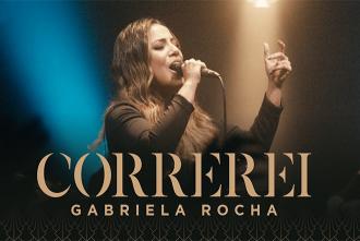 Correrei - Gabriela Rocha