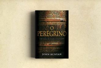 O Peregrino - Jonh Bunyan