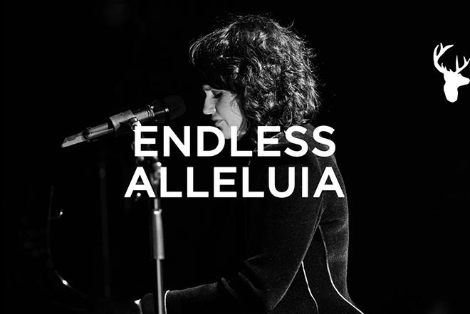 Endless Alleluia